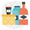 Product packaging Icon
