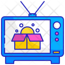 Product placement Icon