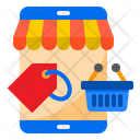 Product Price Tag Icon