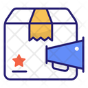 Product Promotion Icon