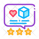 Package Delivery Estimate Icon