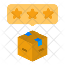 Product Rating Icon