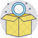 Product Release Marketing Icon