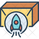 Product Release Product Release Icon