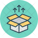 Product Release Investment Package Icon
