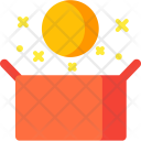 Product, Release Icon