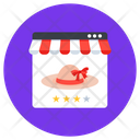 Product Rating Product Review Shopping Feedback Icon