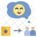 Value Proposition Loyalty Icon