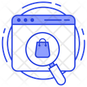 Product Search Icon