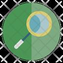 Seo Optimization Keyword Icon