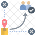 Strategy Planning Product Icon