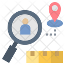 Product Selling Research Icon