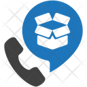 Product Service Call Icon