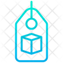 Product Tag Icon