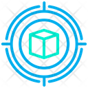 Product  Target Icon