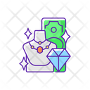 Product Valuable Icon