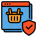 Warranty Shopping Browser Icon