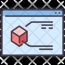 Iproduct Website Product Website Product Site Icon