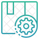Operations Production Procedure Icon