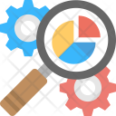 Production Analysis Integration Icon