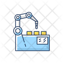 Production Automation Icon