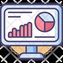 Production Data Icon