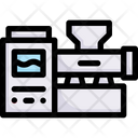 Production Machine Icon