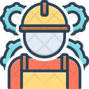 Production Manager Production Manager Icon