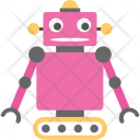 Production Robot Icon