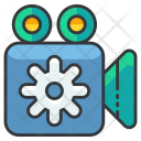 Production service Icon