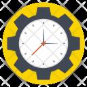Deadline Timeout Task Icon