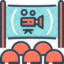 Production Video Icon