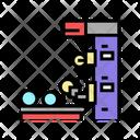 Production Wallpaper Color Icon