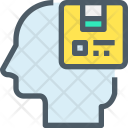 Productivity Human Mind Icon