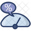 Measuring Implementation Performance Productivity Icon