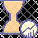 Productivity Increase Performance Icon