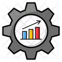 Business Management Business Maintenance Business Setting Icon