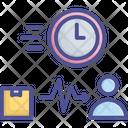 Productivity Delivery Lead Icon