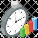 Productivity Efficiency Capacity Icon