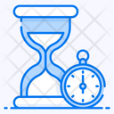 Productivity Efficiency Measure Performance Ratio Icon