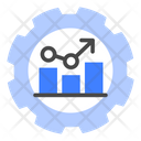 Productivity Efficiency Potential Icon