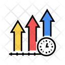 Productivity Growth Icon