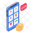 Products Pricing Icon