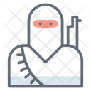 Professional Bandit Icon