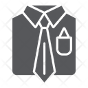 Professional dress Icon