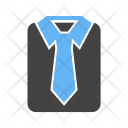 Professional Dress Shirt Icon