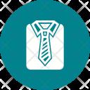 Professional dress Icon