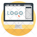Professional logo Icon