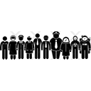 Professional Experts Group Icon