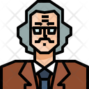 Occupation Avatar Education Icon